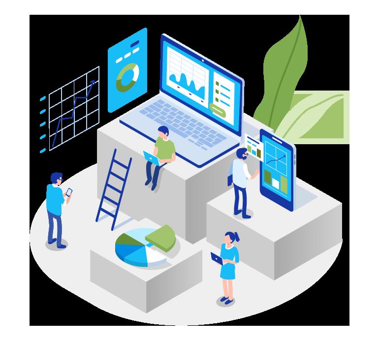 Softwareentwicklung und Lösungen