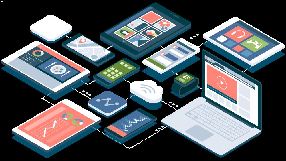 App. Web. Intranetlösungen.